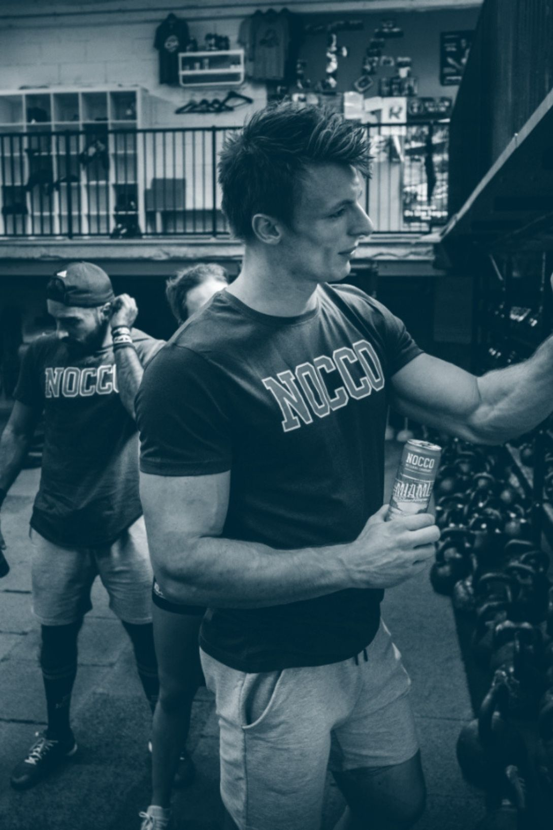 Performance - CrossFit - Strive Belgium