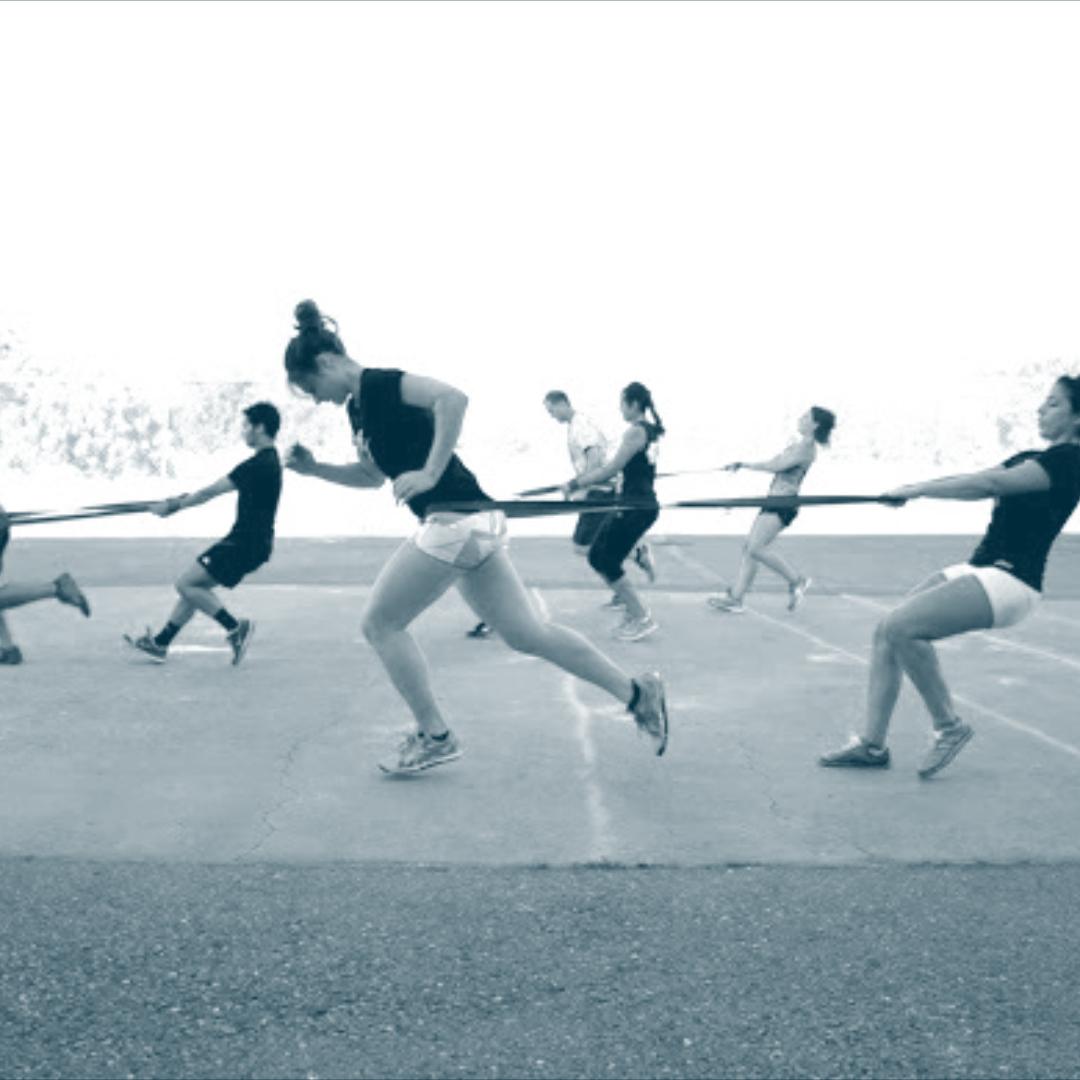 Team WOD - CrossFit - Strive Belgium