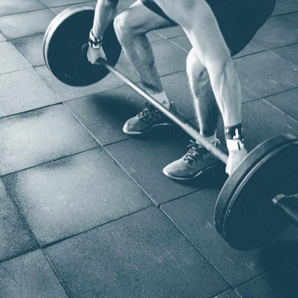 Basic Oly Liften - CrossFit - Strive Belgium