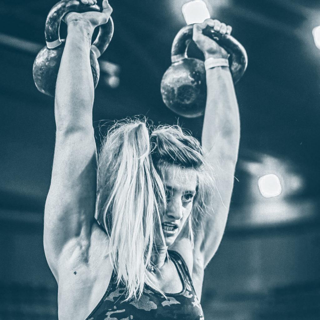 Hero WOD - CrossFit - Strive Belgium