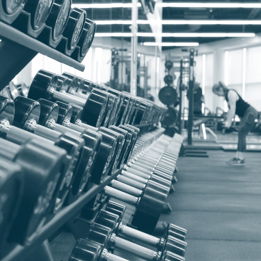 Open Gym - CrossFit - Strive Belgium