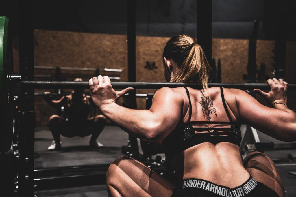 functional fitness - strive houthalen