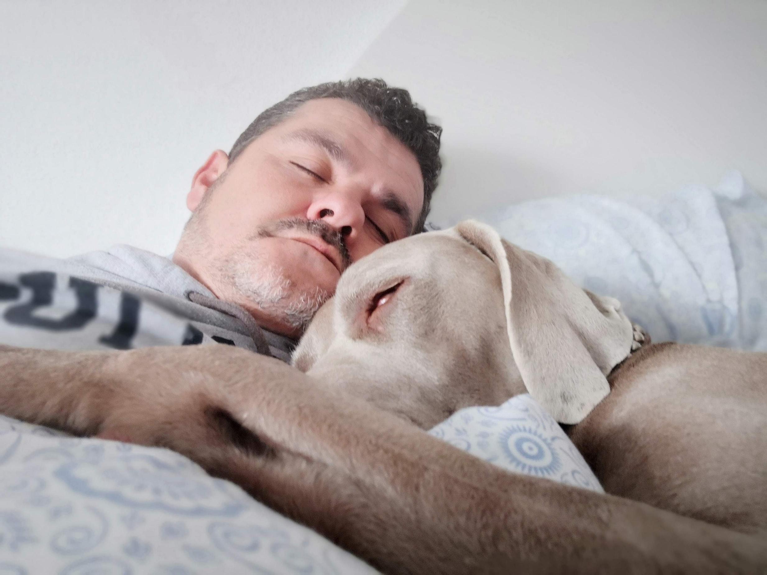 slaap en atleten