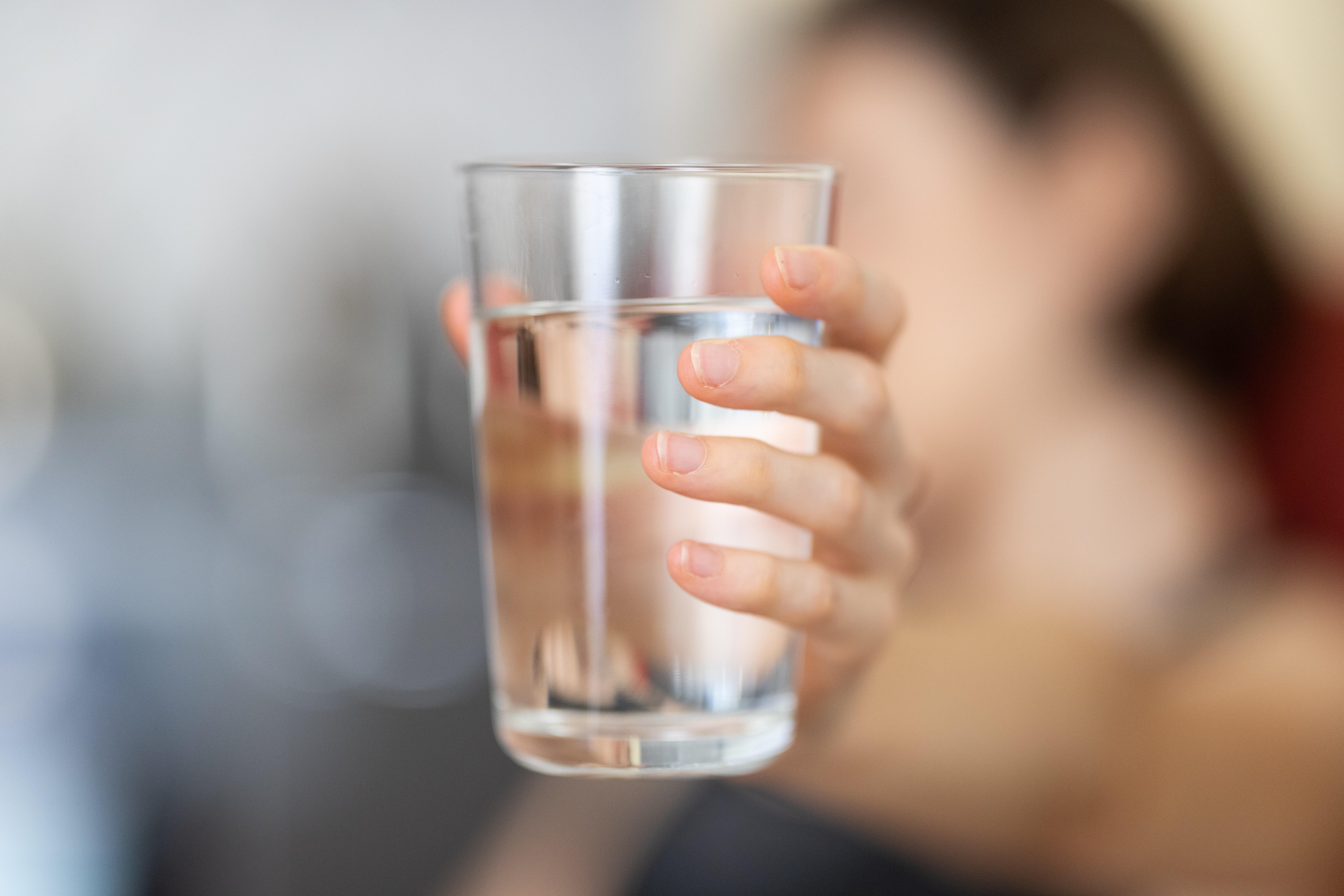 Hydrateren is key voor sportprestaties