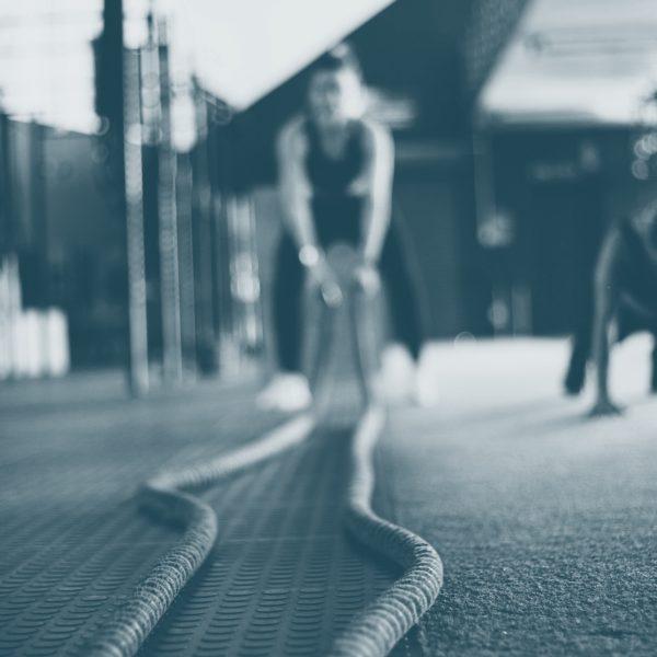 CrossFit - Strive Belgium