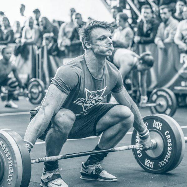 Olympic Lifting - CrossFit - Strive Belgium